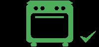 fogao-verde